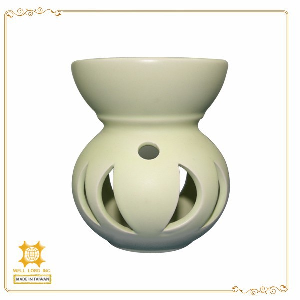 Wholesale Home Decor New arrival Ceramic oil incense burner
