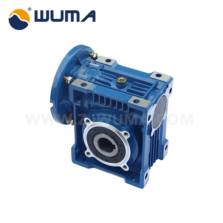 Custom High Quality Power Transmission Worm Gear Speed Reducer FOR SALE