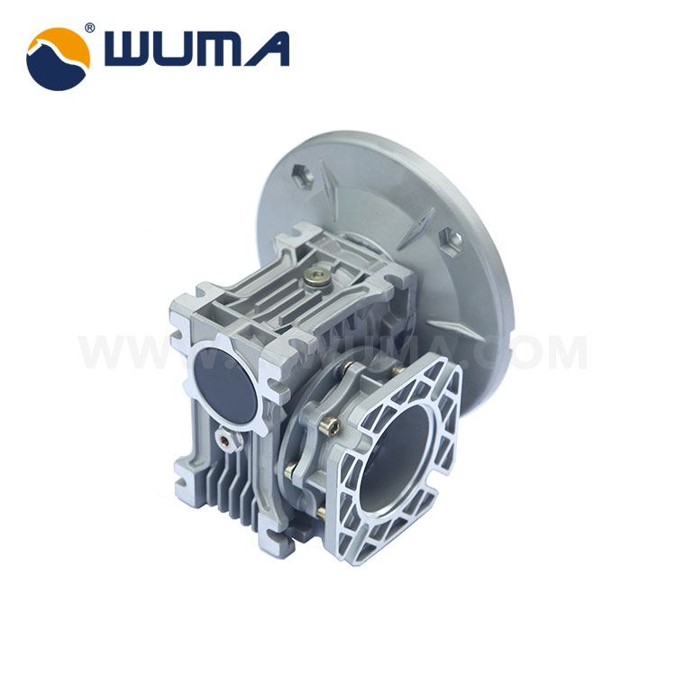 RV series high torque small mechanical worm speed electric drill speed reducer for sale