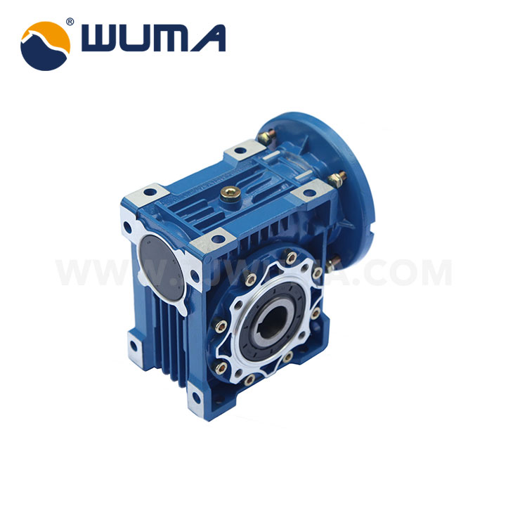 Input Power 2.2KW rotary gearbox speed reducer For sale