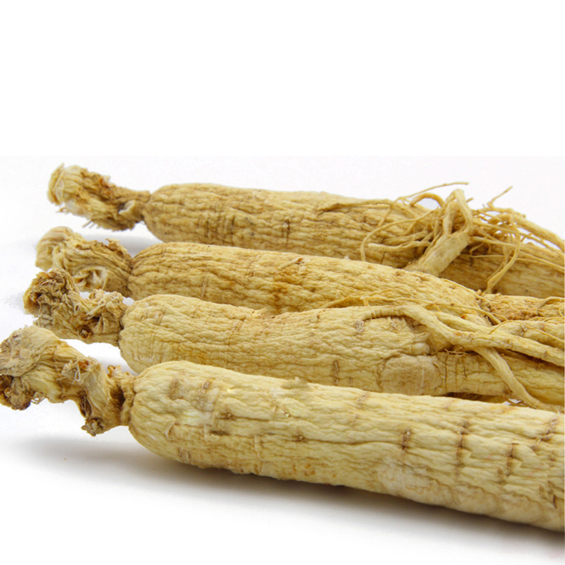 Chinese suppliers of high quality ginseng for sale