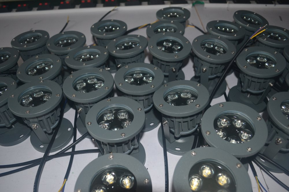 Best Price Ra75 12V garden light led , garden spike led light with CE Approved sale