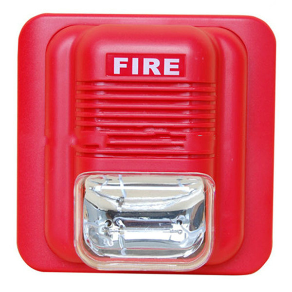 920FY Fire Alarm System 2/4 zone fire detection system alarm panel EN54 approved