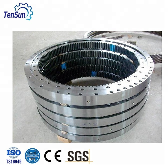 Durable ntn turntable slewing ring bearing for Kobelco Sumitomo Kubota and Koyo excavator replacement for sale