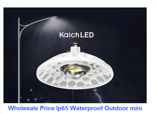 Die Cast Aluminum IP65 waterproof outdoor led street lamp sale
