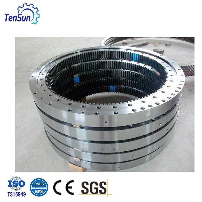 Durable komatsu slewing ring bearing PC400 PC200 PC120 PC300 for sale