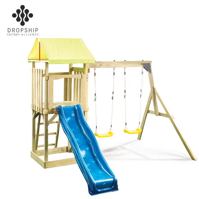 slide plastic playground for sale