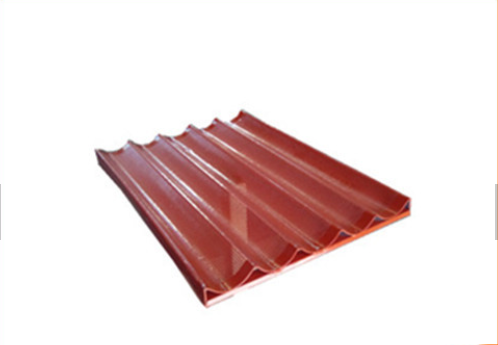 FDA,SGS Certification and Bread&Loaf Pans Baking Dishes&Pans Type French baguette tray for sale