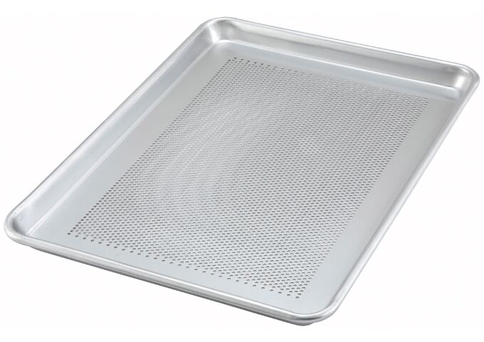 silicon baking sheet pans aluminum for sale
