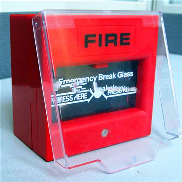 920FY Fire Alarm System fire detection alarm system control panel 4 zone