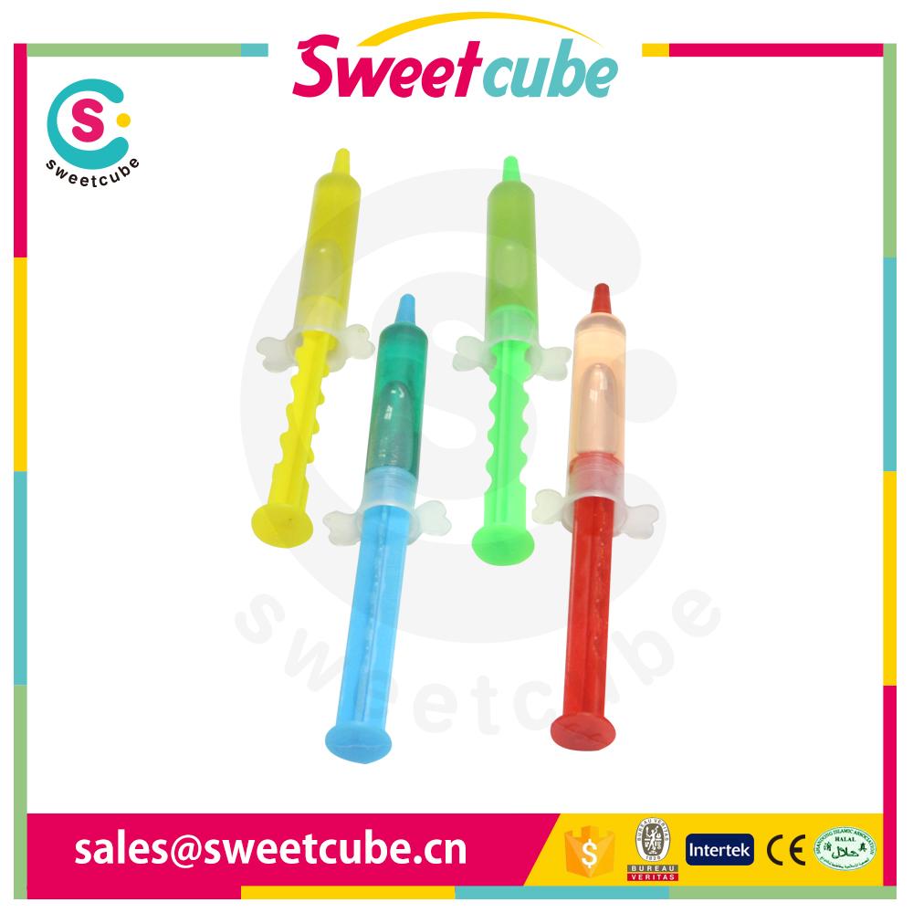 hotsale sour sweet fruit flavor liquid spray candy