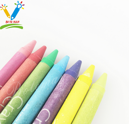 Non Toxic Students Art Set Crayon Manufacturer