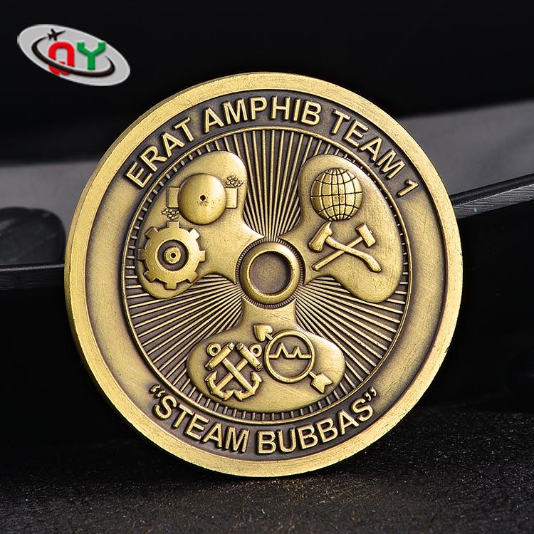 3d promotional oem soft enamel engrave souvenir