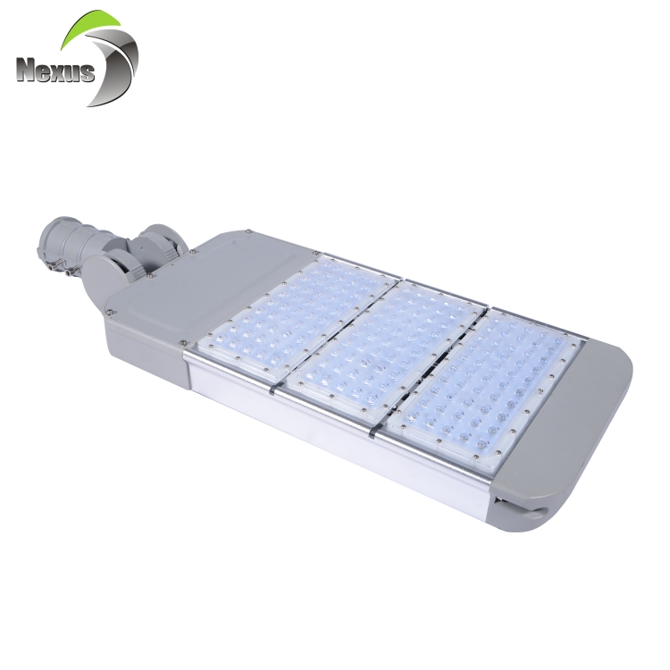 High Lumen Outdoor IP65 Waterproof smd 30w 60w 80w 100w 120w 150w 300w led street light