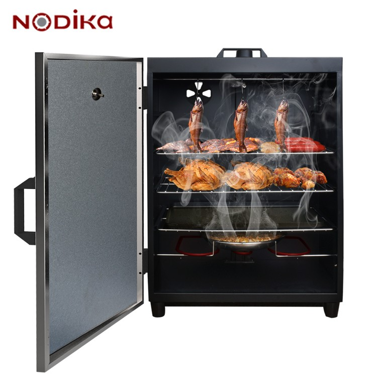 NES-C16 Electric BBQ Smoker Oven for Outdoor Kitchen