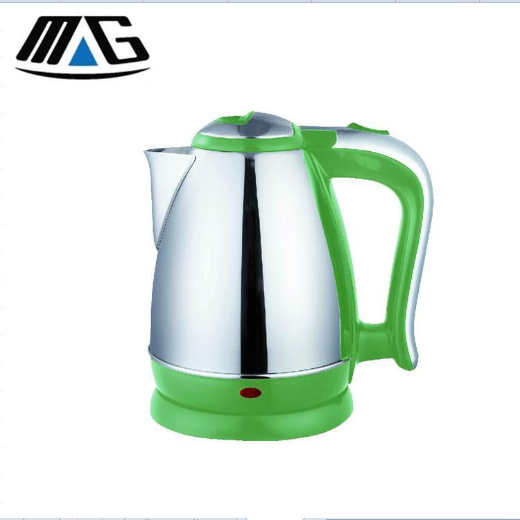 Cordless Electric Boilng Pot Tea Kettle For Sale for sale