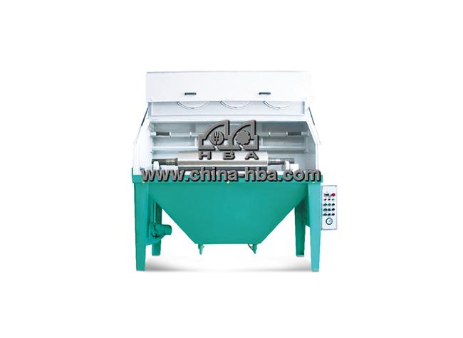 HPSM SAND BLASTING MACHINE