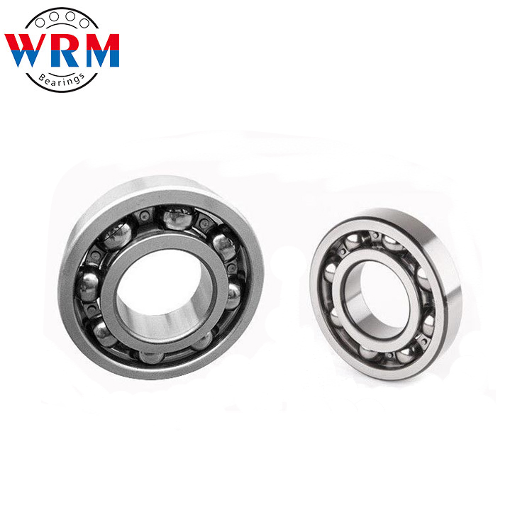Hybrid Ceramic Material Si3n4 Deep Groove Ball Bearing for sale