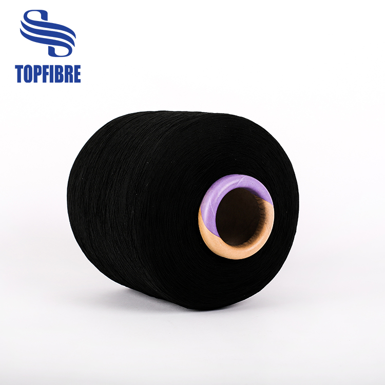 DCY 13278/24F*2 double spandex covered yarn for sale