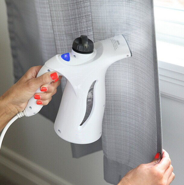 180ML light weight steam quick wrinkle free clothing travel mini garment steamer with CB, CE& ETL sale