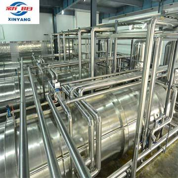 China CE certificate fruit freeze dryer lyophilizer machine