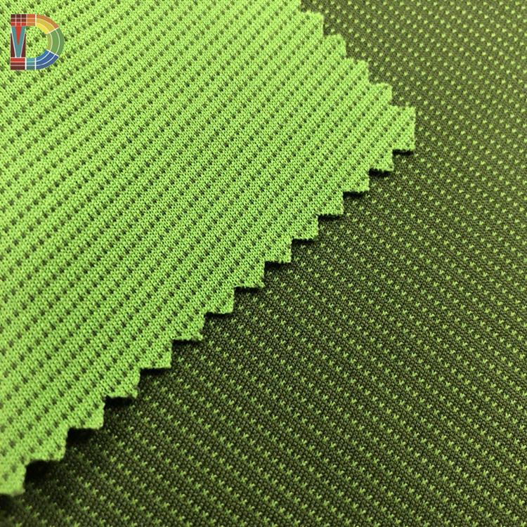 DW-019 Wholesale organic 100% bamboo fiber fabric for garment