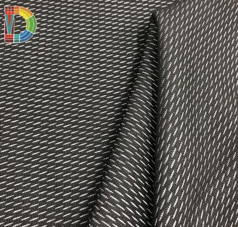 DW1200 Perfect quality bamboo fiber organic fabric wholesale