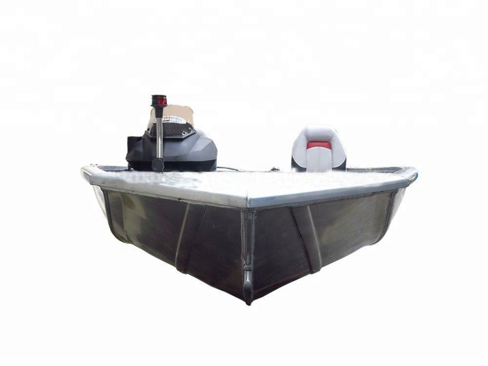 Sniper 498 - 4.98M 16ft Bass Fishing Lure Aluminum boats