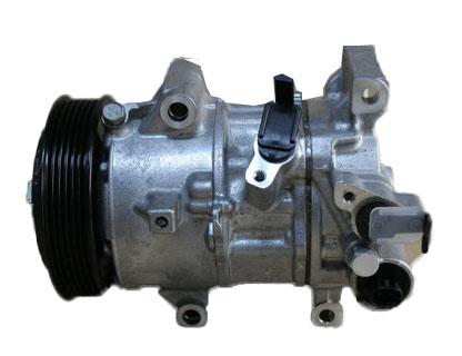 Car compressor for air conditioner system car model toyota