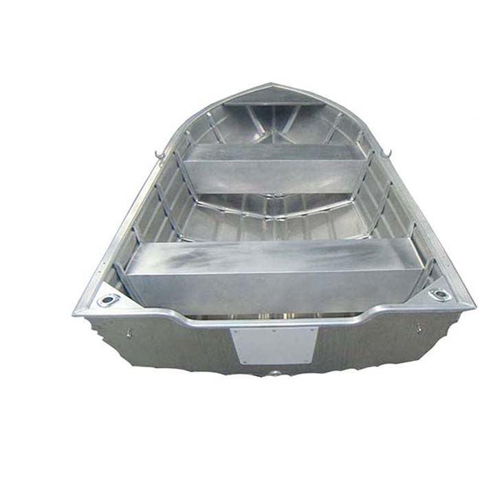 AB-14A Fishing Boat All Welded Aluminum Boats Wholesale