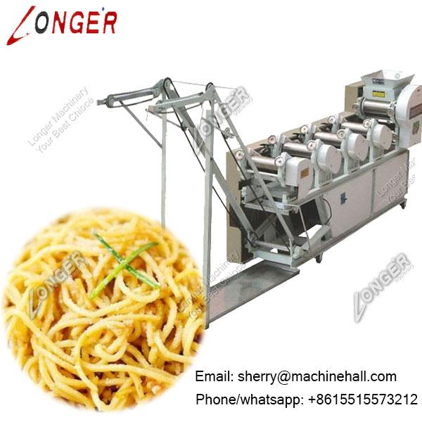 Automatic Fresh Noodles Making Machine, Udon Noodle Machine