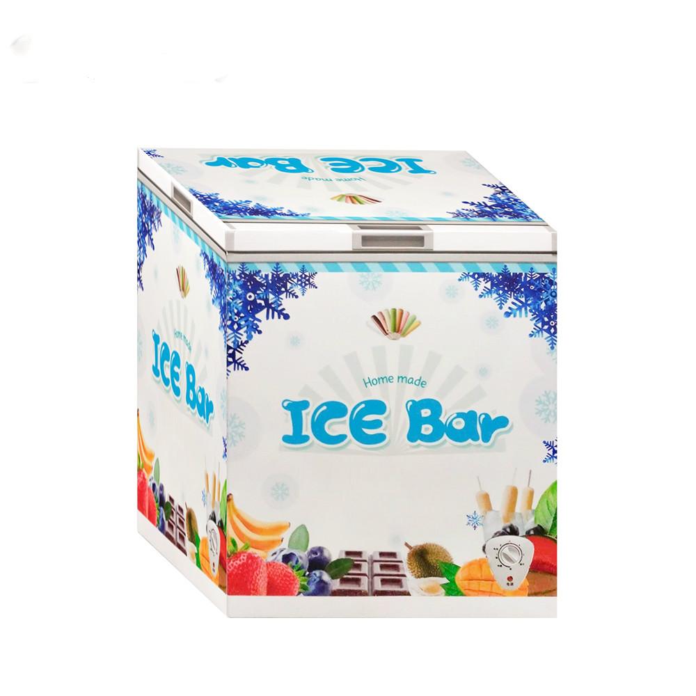 Mini Ice Cream Mould Silicone Popsicle Machine for Sale