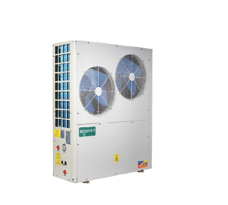 FXK-024UII 24.3kw low noice heating and cooling heat pump