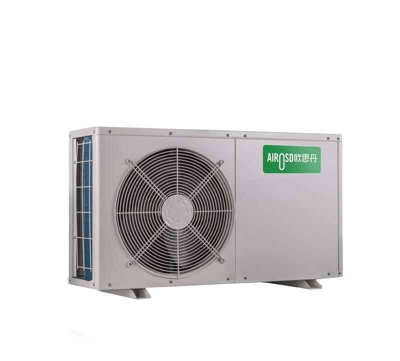 7kw KFXR-007SPCI Mini split domestic water heater heat pump with water tank