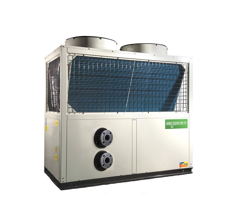 KFXY-070UCII 70kw water heater pool heat pump