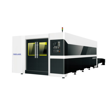 Topspeed series Fiber Laser Cutting Machine