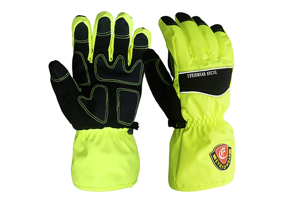 Waterproof Safety Work Gloves/WPG-001