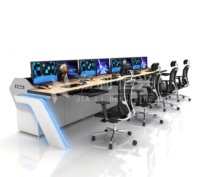 Control Workstation Furniture Design JL-C03