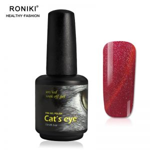 RONIKI Diamond Cat Eye Gel Polish,Cat Eye Gel,Cat Eye Gel Polish,Cat Eye Gel factory,Cat Eye Gel Wholesaler