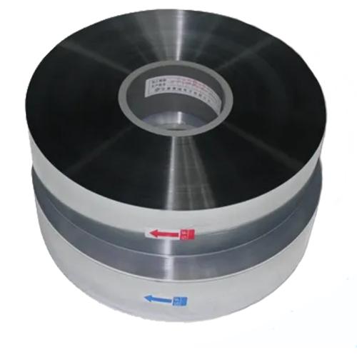 4um 5um 6um 7um 8um Metallized Film For Capacitor Use