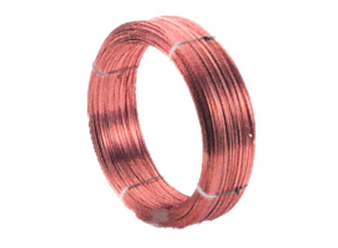 Copper Welding Wire ERCuSi-A