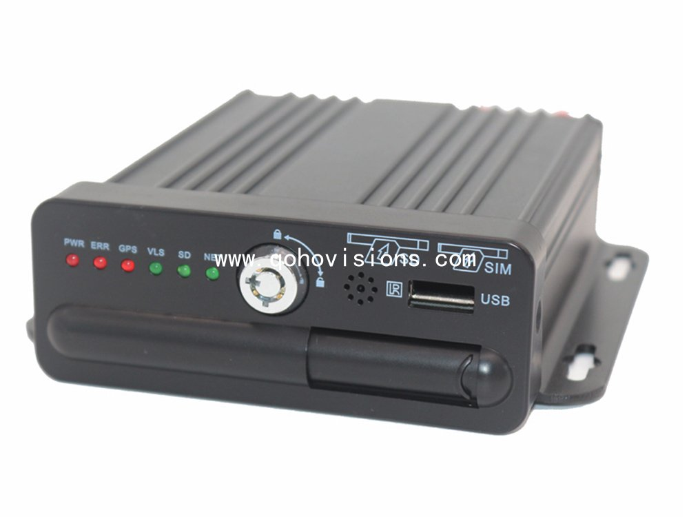 Mini SD card 720P MDVR