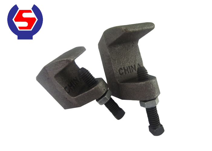Malleable Iron Beam Clamps
