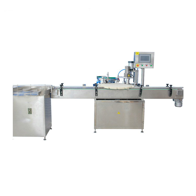 Multi Heads Powder Small Juice Ice Cream Cup Filling Machine for Sale