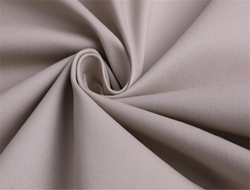 Italian Fashion Strech Wool Suiting Fabric