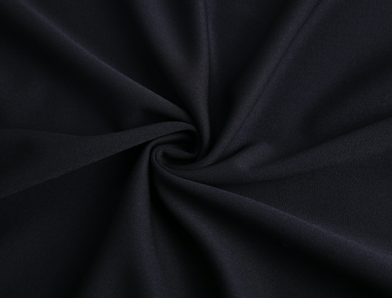Fashion Polyester Viscose TR Spandex Suiting Fabric