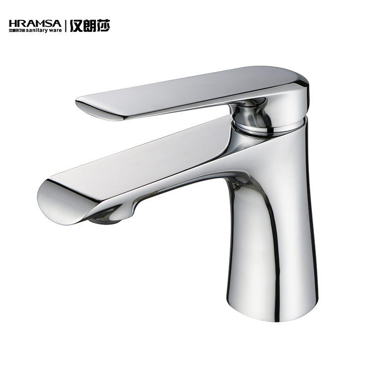 Kaiping Hramsa brass basin mixer faucet