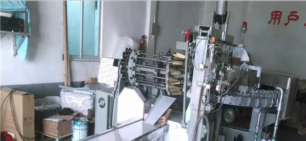 Full-Auto Sugar Cone Baking Machine for Sale