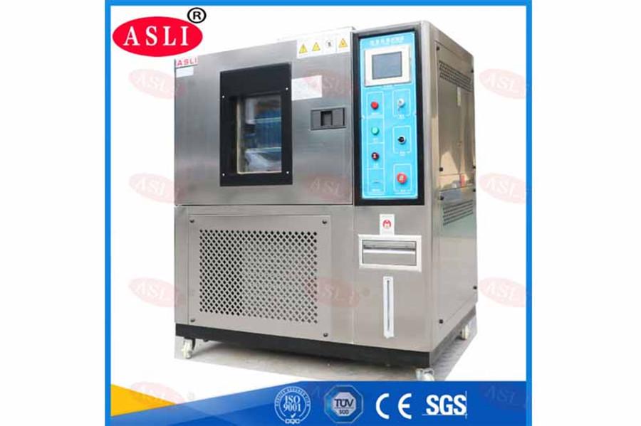 High Low Temperature Humidity Environmental Circulation Test Chamber
