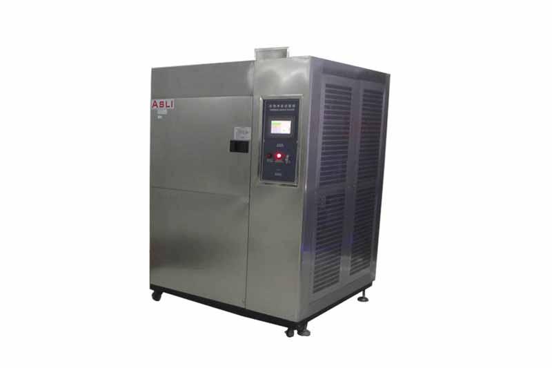 TS-150-B Thermal shock chamber